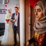 Как проходит арабская свадьба в разных странах
