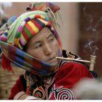Гостевой брак в племени Мосо