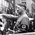 Адольф Гитлер — Биография и история ненависти