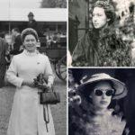 Принцесса Маргарет — бунтарка в Букингемском дворце