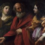 Бен Амми — плод инцеста Лота с его дочерьми