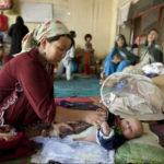 Переполненные женские тюрьмы Афганистана