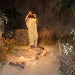 Кого боялся Каин после убийства Авеля