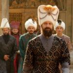 Дурацкие привычки Султанов Турции