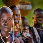 Красота или попытка спасти свою честь – обычаи племени Мурси