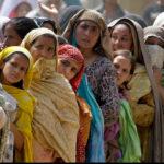 Пакистанки уверяют, что беременеют от камней