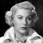 Барбара Пэйтон — Сногсшибательная блондинка, которая должна была стать большой звездой