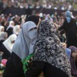 Положение женщины в исламе — права и обязанности