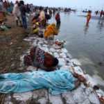 Проклятие Священной реки Ганг – почему туда лучше не соваться