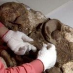 Мумия 4500 лет найдена в Перу