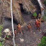 Сентинельцы — последнее первобытное племя