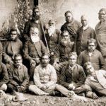 Геноцид Австралийского население — последствия открытия Австралии
