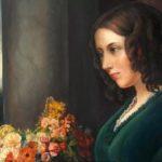 Скучная жена Чарльза Диккенса — Кэтрин Хогарт
