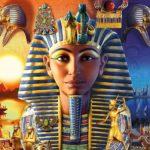 10 фактов о пирамидах Древнего Египта