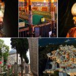 Гробница султана Сулеймана  обнаружена в Венгрии