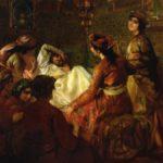 Как в древности делали эпиляцию навсегда