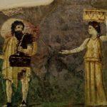 Положение женщины в Древней Греции