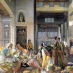 Гюльфем: история любви к султану и трагической смерти