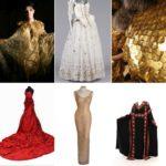 10 самых дорогих платьев в мире