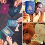 Рейтинг паспортов разных стран — на каком месте Россия