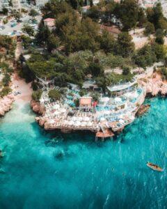 Отдых в отелях Антальи —Турция 1