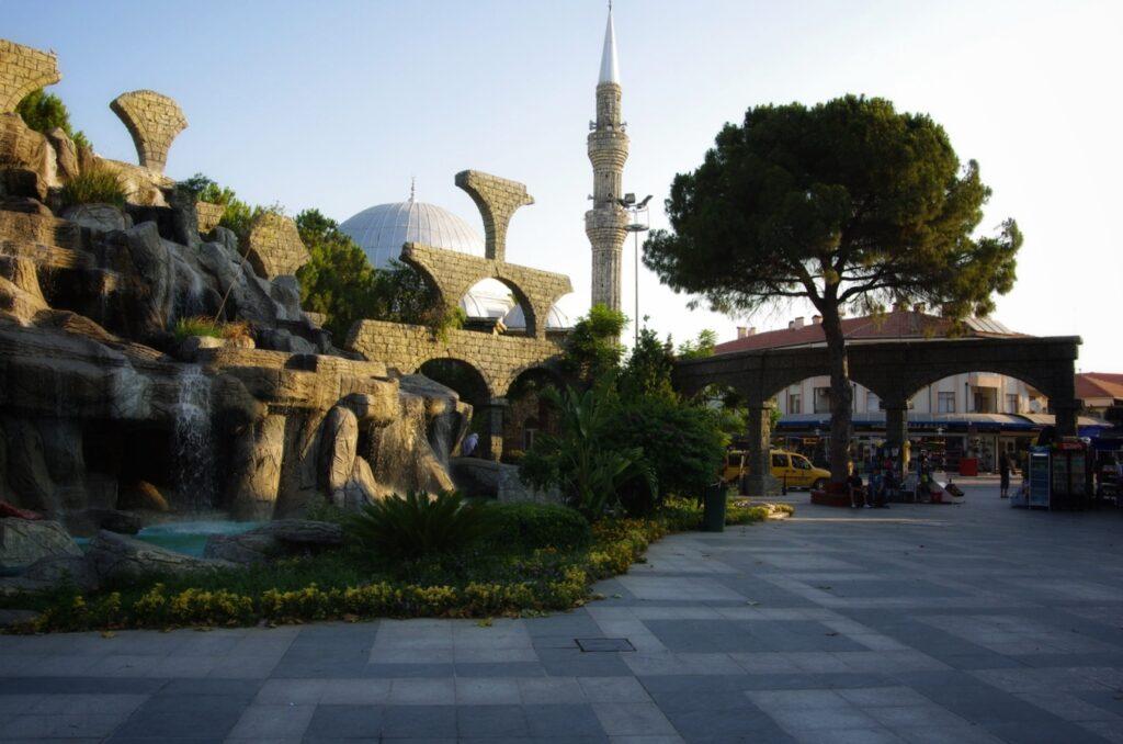 Белек Турция 9