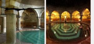 5 памятников архитектуры Венгрии 2