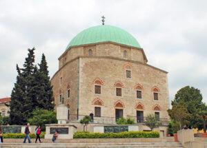5 памятников архитектуры Венгрии 3