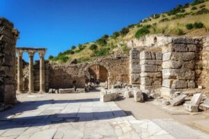 Достопримечательности Эфеса 5