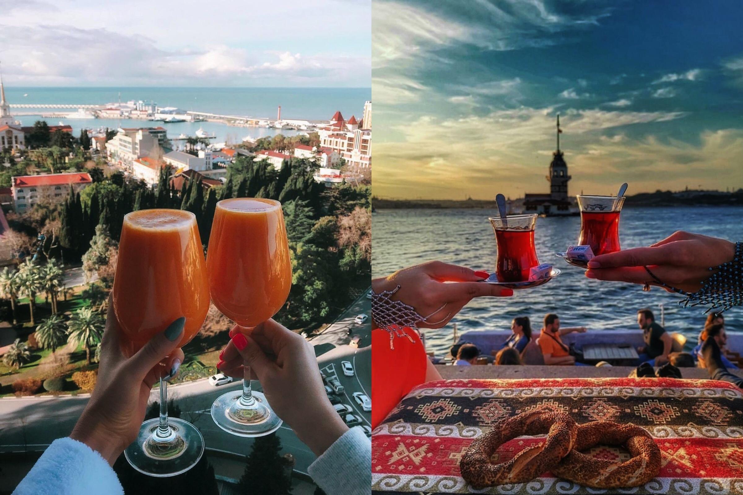 Можно ли отдохнуть в Сочи — как в Турции 1