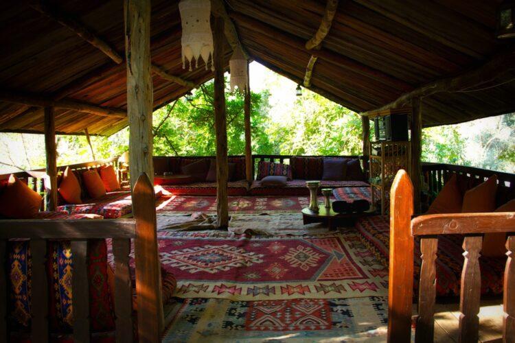 йога туры по Турции 4