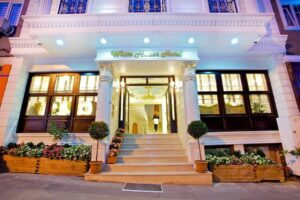 Отели Стамбула 4