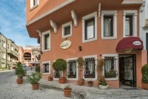Отели Стамбула 10