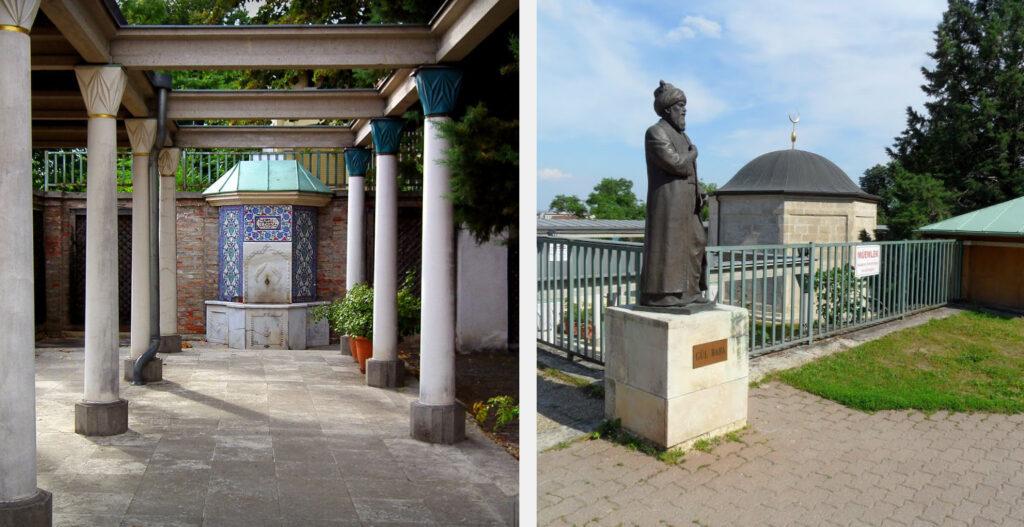 5 памятников архитектуры Венгрии 1