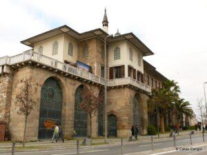 Отели Стамбула 6