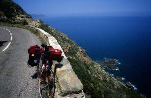Вело-путешествие из Украины в Турцию 1