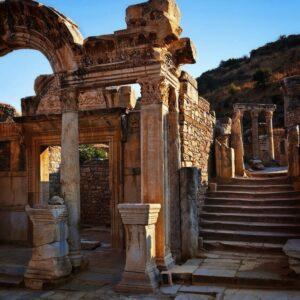 Достопримечательности Эфеса 2