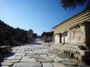 Достопримечательности Эфеса 7