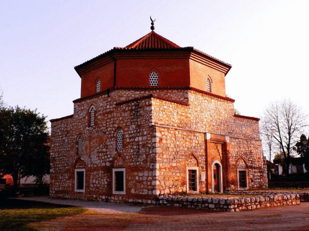 5 памятников архитектуры Венгрии 5