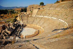 Достопримечательности Эфеса 9