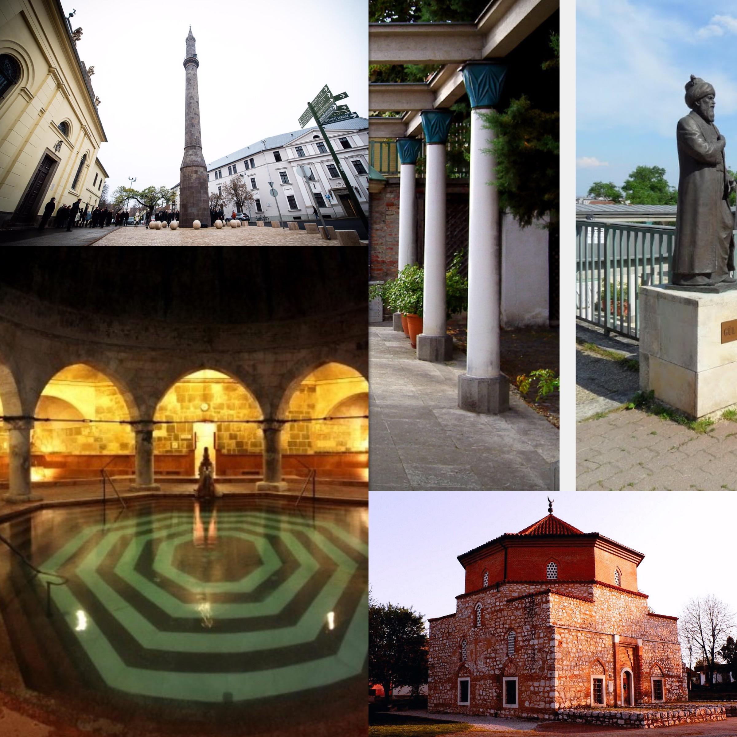 5 памятников архитектуры Венгрии 6