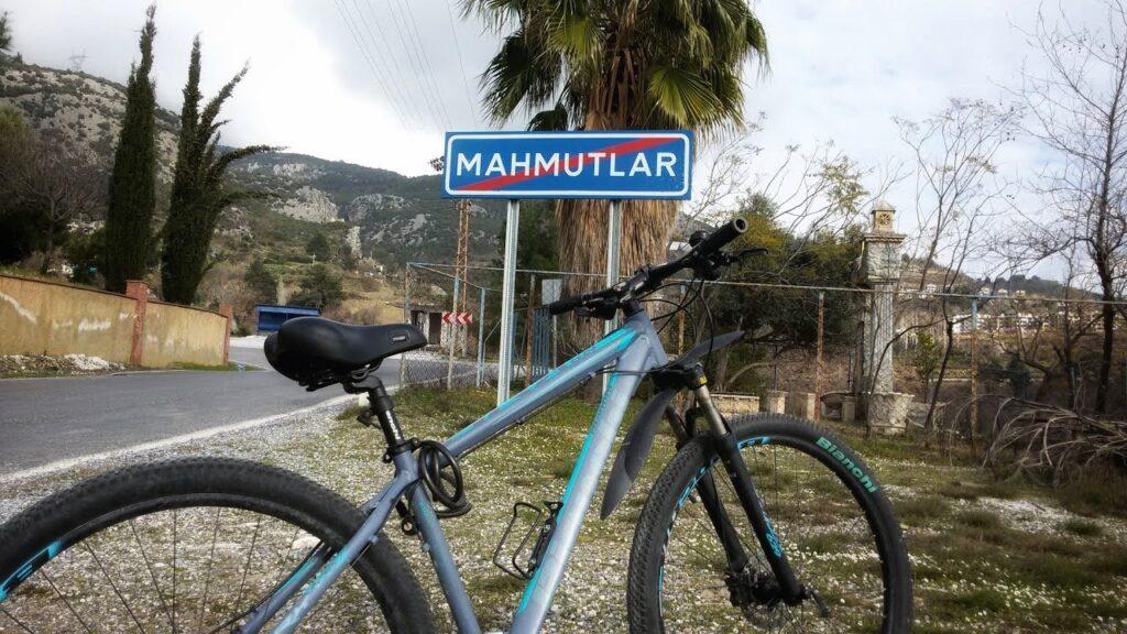 Вело-путешествие из Украины в Турцию 3