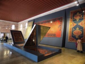 Музей турецкого и исламского искусства (Türk ve Islam Eserleri Müzesi)