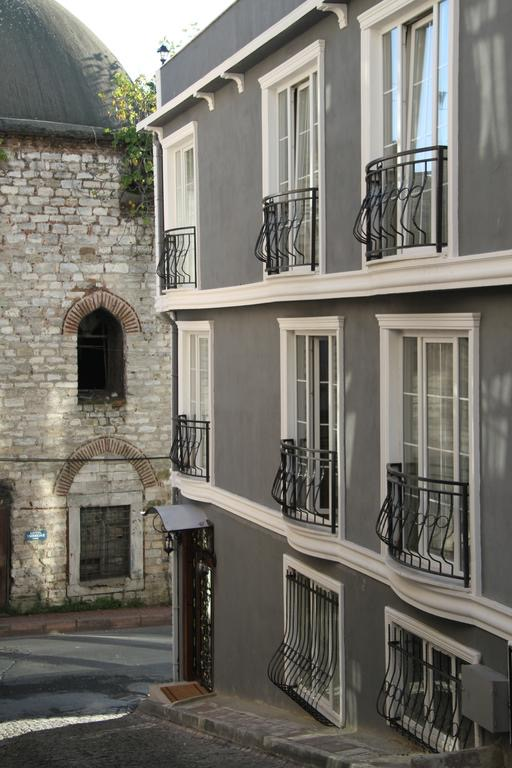 Отели Стамбула 11