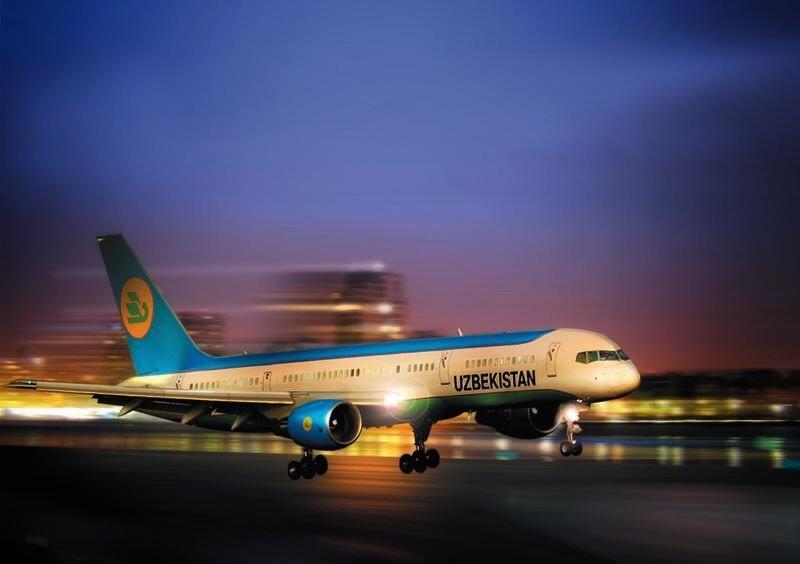 Uzbekistan Airways 1