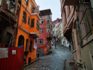 Где в Стамбуле лучше снять квартиру 1