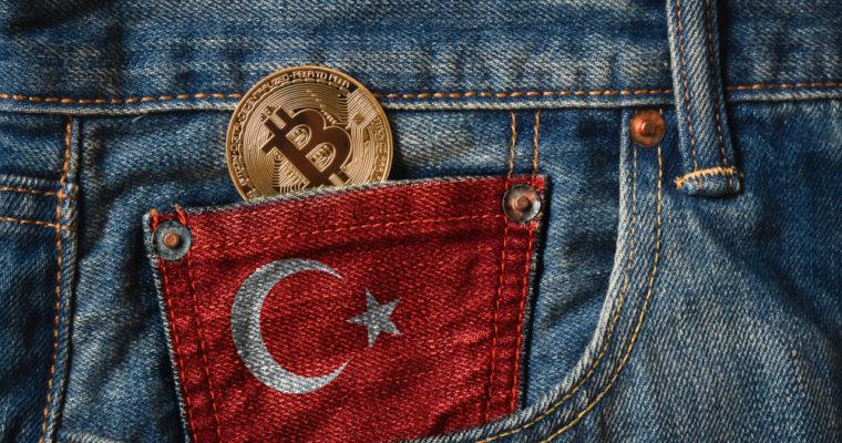 Прогноз популярности и цены биткойна в Турции 4