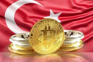 Прогноз популярности и цены биткойна в Турции 1
