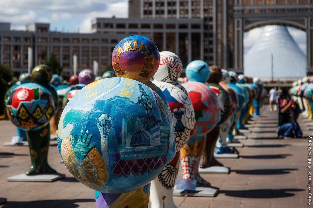 Отдых в Казахстане 3