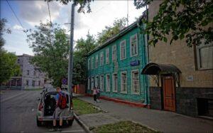 Отель Ольховка 4